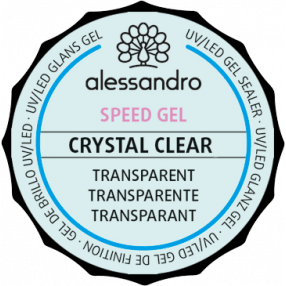 Speed Gel Crystal Clear 15 g