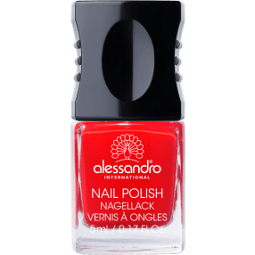 Vernis à ongles 112 Classic Red