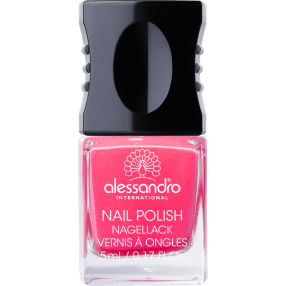 Vernis à ongles 142 Neon Pink