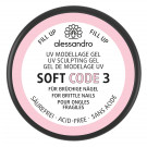 Soft Code Fill Up 5 ml