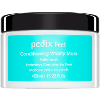Conditioning Vitality  Mask Cabine