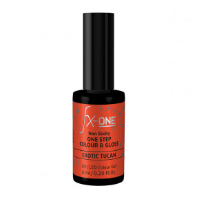 FX-ONE Colour & Gloss Exotic Tucan 6 ml