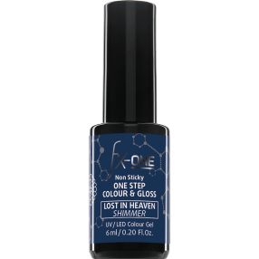 FX-One Colour & Gloss Lost In Heaven 6ml