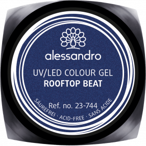 "Colour Gel ""Rooftop beat"" 5g"
