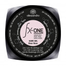 Gel Compatto FX-ONE Clear Rose 15 g
