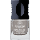 Nagellack MAJESTIC ME Grey Harmony 5ml