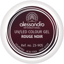 Gel Colorato 905 Rouge Noir