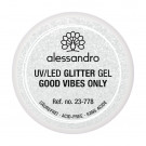 Gel Glitterato Good Vibes Only 5 g