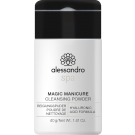 Magic Manicure  Cleansing Powder  Hyaluronic Acid Formula  Reinigungspuder Cleansing powder Poudre de nettoyage