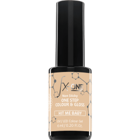 FX-One Colour & Gloss Hit Me Baby 6ml