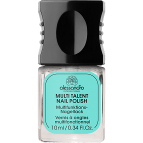Vernis A Ongles Multifoncionnel