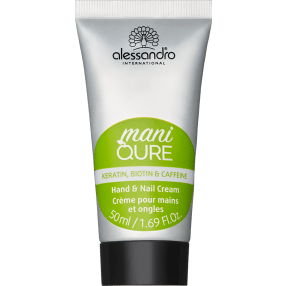 ManiQURE Hand- & Nagelcreme 50ml