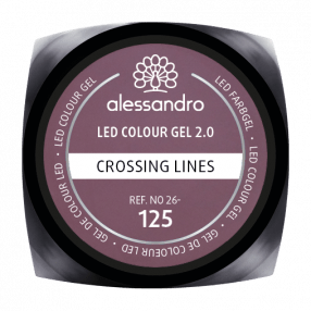 Colour Gel Crossing Lines 5 g