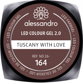 Colour Gel 2.0 Tuscany with Love 5 g