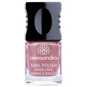 Nagellack Nordic Chic Campfire (Shimmer) 5ml