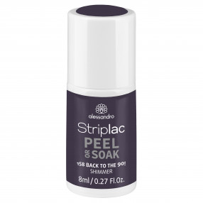 Striplac Back to the 90! Shimmer 8 ml