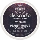 Gel couleur MAJESTIC ME Pearly Mauve 5ml