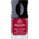 Nagellack 906 Red Illusion