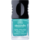 Nagellack 918 Baltic Blue