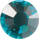 Strass Turquoise