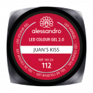 Colour Gel Juan's Kiss 5 g