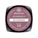 COLOUR GEL 2.0 Air Symphony 5 ml