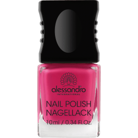 Freaky Neon - vernis à ongles Pretty Pink