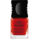 Freaky Neon - vernis à ongles Funky Red