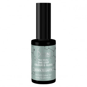 FX-ONE COLOUR & GLOSS Down to Earth (Shimmer) 6ml