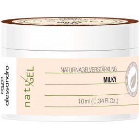 natu/GEL Milky 10 ml