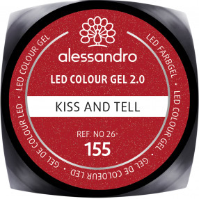 Colour Gel 2.0 Kiss and Tell 5 g