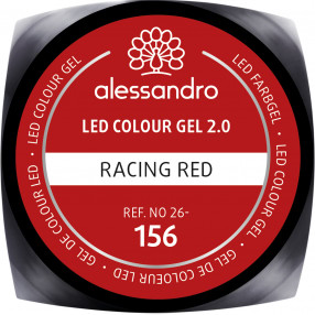 Colour Gel 2.0 Racing Red 5 g