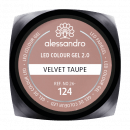 Colour Gel Velvet Taupe 5g