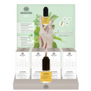 alessandro spa Balancing Hand Care Oil Display