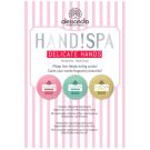 HAND!SPA Delicate Hands Poster DIN A1