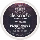 Colour Gel MAJESTIC ME Pearly Mauve 5ml