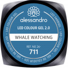 Colour Gel  Nordic Chic Whale Watching 5ml